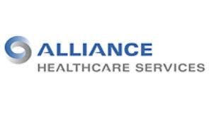 logo Alliance Healthcare Services