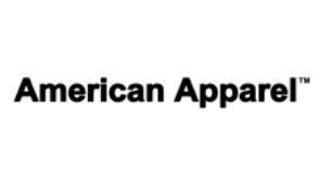 logo American Apparel