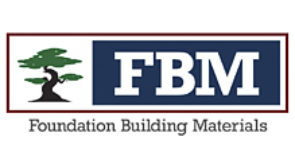 logo Foundation Building Materials