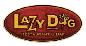 logo Lazy Dog Restaurant and Bar