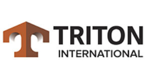 logo Triton International